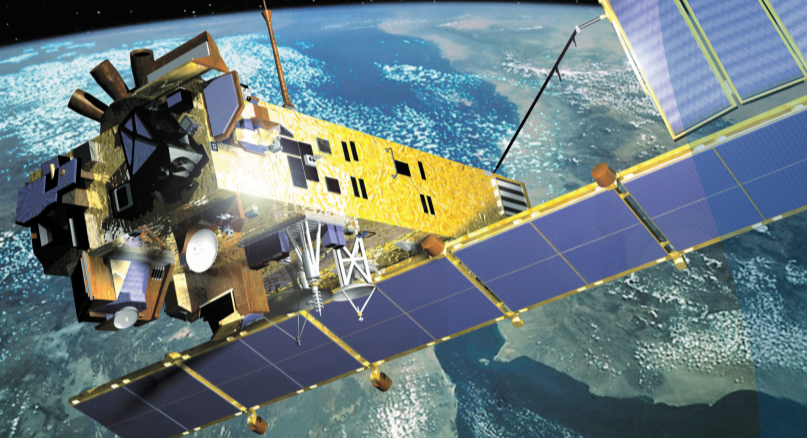 E-Collaboration for Earth Observation