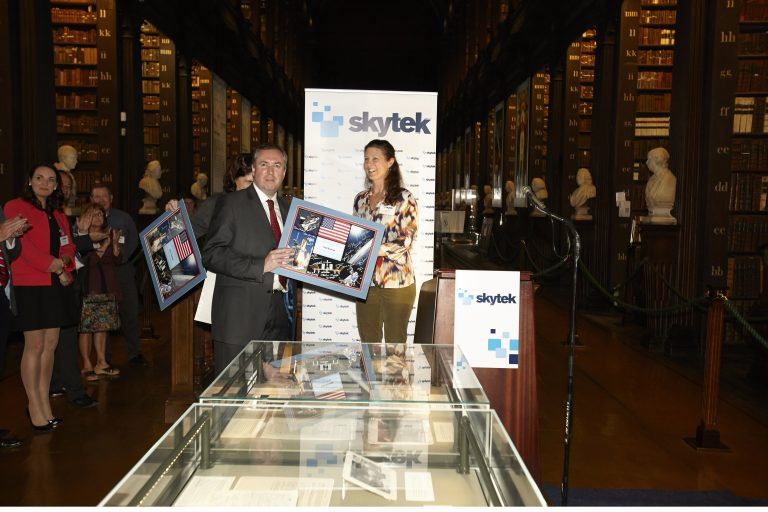 Skytek Award