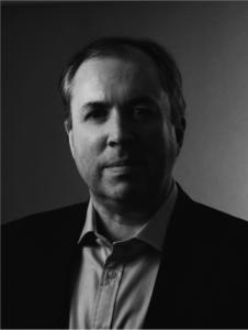 Paul Kiernan. CTO of Skytek