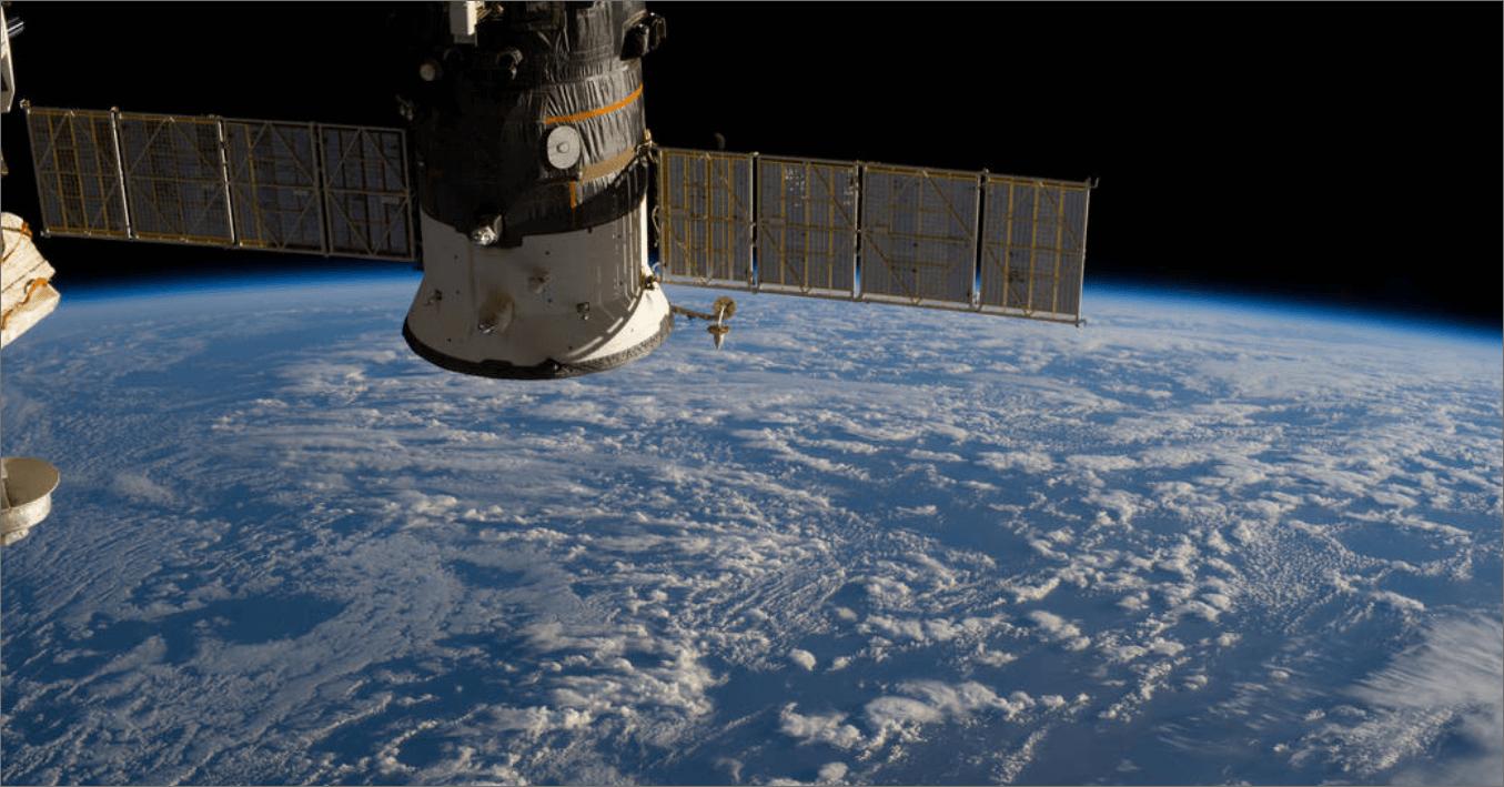 Earth Observation Web Portal by Skytek