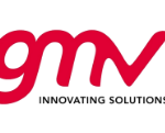 GMV Innovating solutions Logo