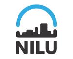 NILU Logo