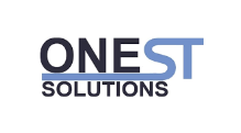 ONEST Solutions Logo