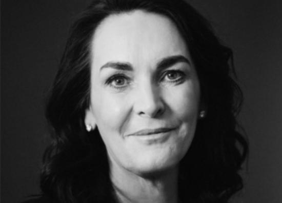 Sarah Bourke portrait