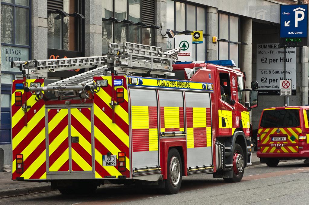 Dublin Fire Service