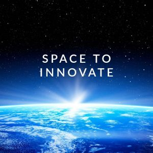 SPACE TO INNOVATE