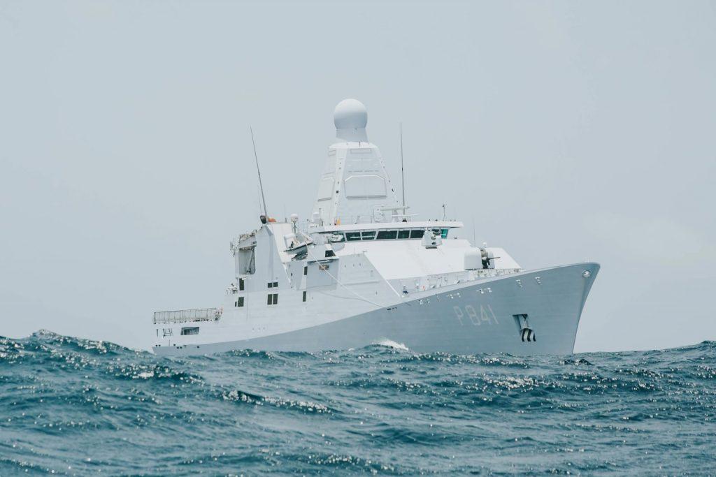 Skytek Naval Solutions